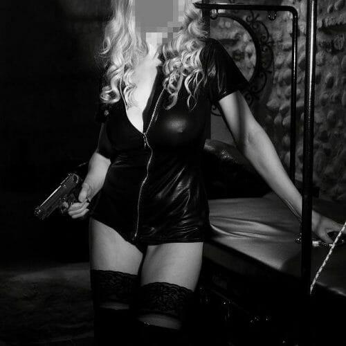 Mistress Angelica