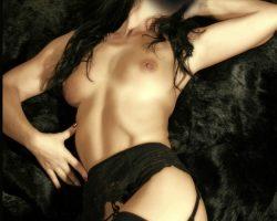Geisha Norah