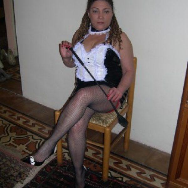 Silvana Mistress
