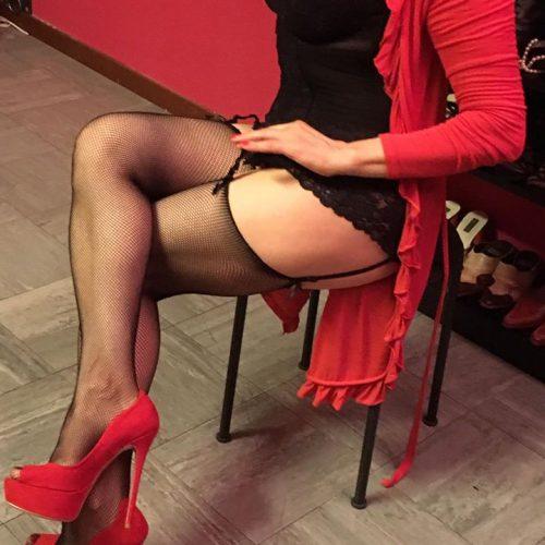 Agata Mistress